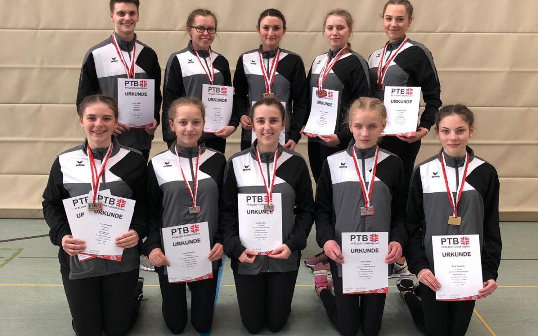Pfalz-Einzelmeisterschaft 2019